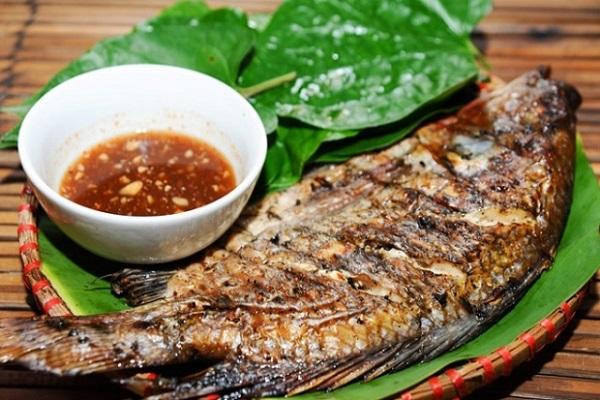 Cách Làm Cá Rô Phi Nướng Sả Ớt Thơm Nức Mũi Tại Nhà Đơn Giản