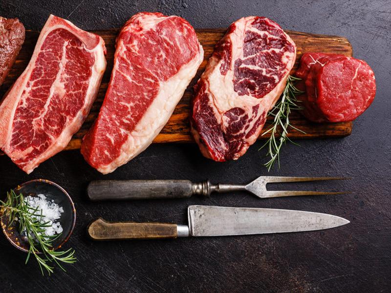cách chọn thịt bò ngon đúng chuẩn, tươi ngon, bà nội trợ thông minh cần biết